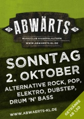 Abwärts Alernative Rock
