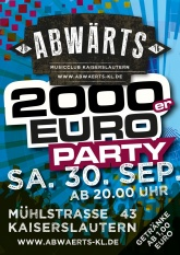 2000er Euro Party