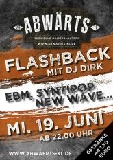 Abwärts Flashback