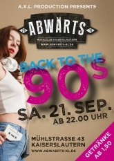 Abwärts Back to 90s